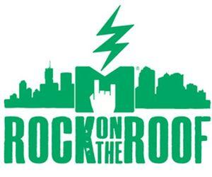 Projeto Rock on the Roof volta ao terraço do Imperator em janeiro