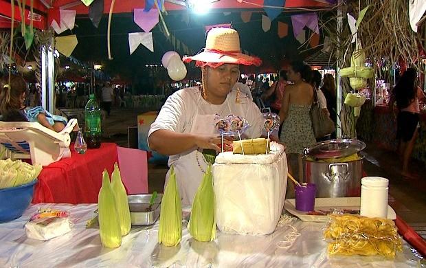 Festa será realizada  (Foto: Bom Dia Amazônia)