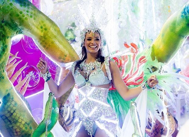 Bruna Marquezine (Foto: Foto Rio News)