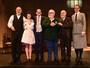 Jô Soares reúne famosos como Pedro Bial em estreia de peça