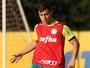 Campeão pelo Palmeiras, João Pedro disputa jogo solidário em Bernardes