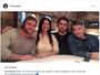 Olin Batista apoia o pai, Eike: 'Estamos com você'
