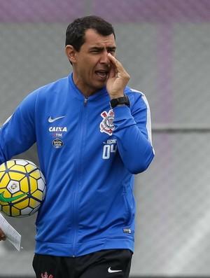 BLOG: Corinthians fez temporada 2016 para ser esquecida