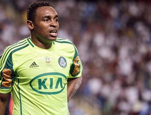 Obina, Fluminense x Palmeiras (Foto: Rudy Trindade / Agência Estado)