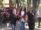 Primeira Turma do STF mantém prisão de Andrea Neves, irmã de Aécio