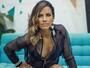 Ju Moraes, ex 'The Voice', posa sensual para novo trabalho