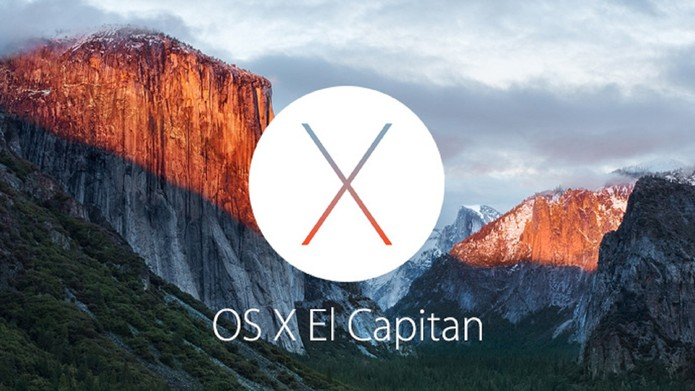 OS X El Capitan (Foto: Divulgação/Apple)