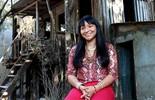 Silvia Nobre fala sobre drama de Domingas: 'Eu vivi essa dor'