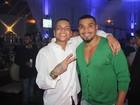 MC Duduzinho comemora aniversário com amigos famosos no Rio