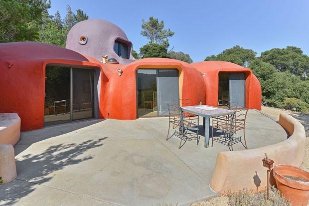Ninguém quer comprar a Casa dos Flintstones (Foto: reprodução)