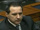 Câmara mantém mandato de colega condenado e preso por corrupção