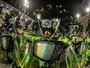 FOTOS: o melhor da 2ª noite de festa no Rio (Alexandre Durão/G1)