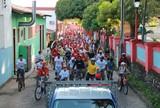 Ciclo Sesc percorre locais históricos de Boa Vista