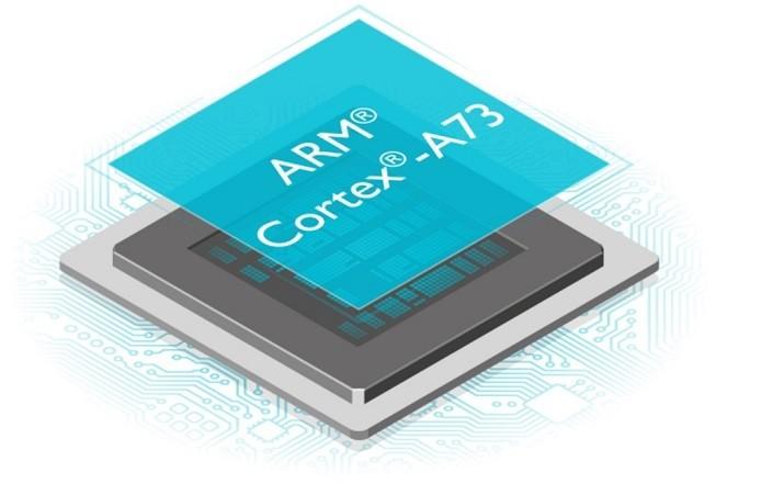 ARM anuncia novo processador Cortex-A73 (Foto: Divulgação/ARM)