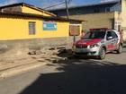 Homem é morto a tiros próximo a escola no Tabuleiro, em Maceió