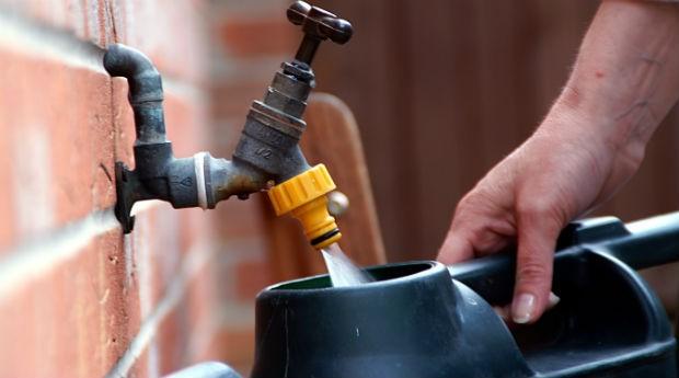 água, torneira (Foto: Freephotos)