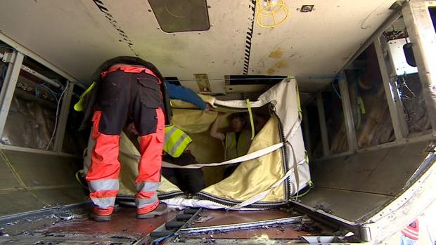 [Internacional] 'Supersacola' antibomba é nova aposta contra terrorismo aéreo Flybag2