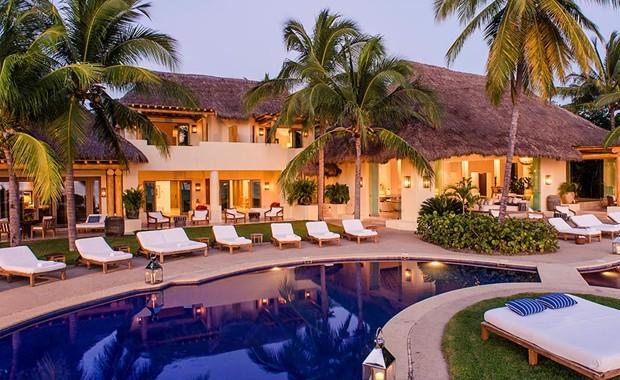 casa aramara (Foto:  )
