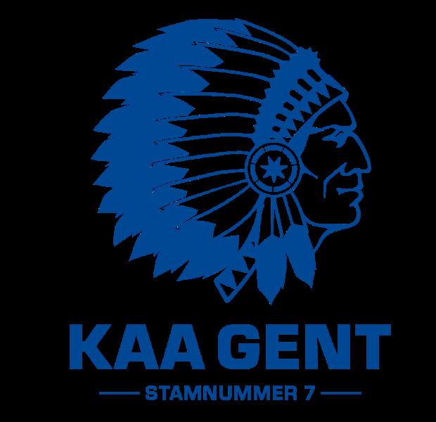 K.A.A Gent (Foto: Reprodução)