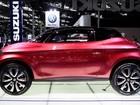 Suzuki lança o SX4 S-Cross no Salão do Automóvel 2014