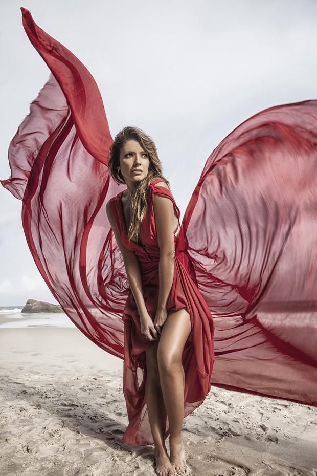 Renata Dominguez (Foto: Matheus Coutinho)