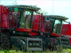 Setor de máquinas agrícolas começa a se recuperar
