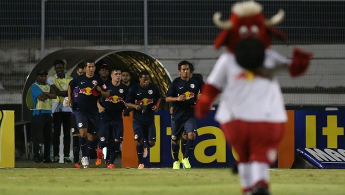 RB Brasil x Ponte Preta (Foto: Divulgação Red Bull Brasil)