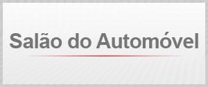 Selo Agenda Salão do Automóvel (Foto: Editoria de Arte/G1)
