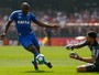 Cruzeiro x Santos e três partidas do Francês agitam domingo no SporTV