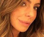 Daniela Cicarelli   Reprodução
