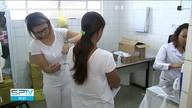 Moradores da Grande SP 'invadem' cidade do interior por vacina