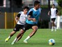 Sem Renato, Santos divulga lista para enfrentar a Chapecoense