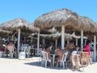 Virada do ano no Litoral do Piauí conta com festas nas principais praias