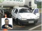 Três acidentes deixam 3 mortos e 4 feridos em Matão e Santa Gertrudes