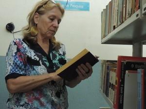 'É muito gratificante saber que ajudei pessoas', diz Ivete (Foto: Caio Gomes Silveira/G1)
