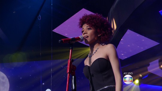 Maranhense Tori Huang é eliminada no The Voice Brasil
