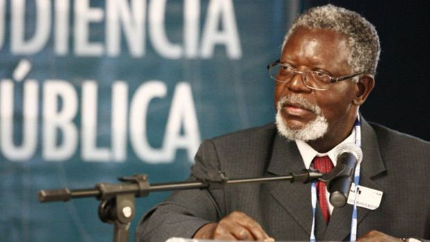 Antropólogo Kabengele Munanga diz temer mudança da postura brasileira (Foto: STF)