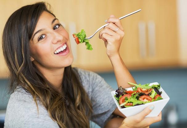 alimentos-beleza (Foto: Thinkstock)