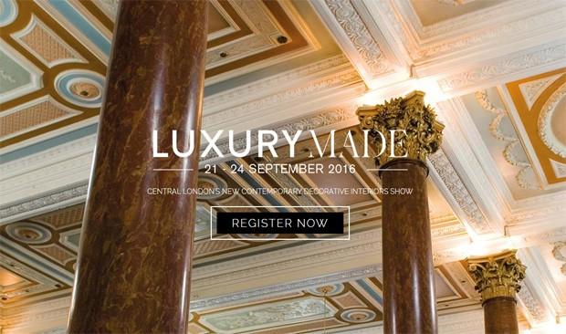 Luxury Made (Foto: Divulgação)