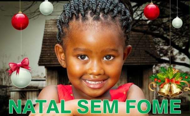 Campanha é uma realização da Pastoral do Menor (Foto: Divulgação/Pastoral do Menor)