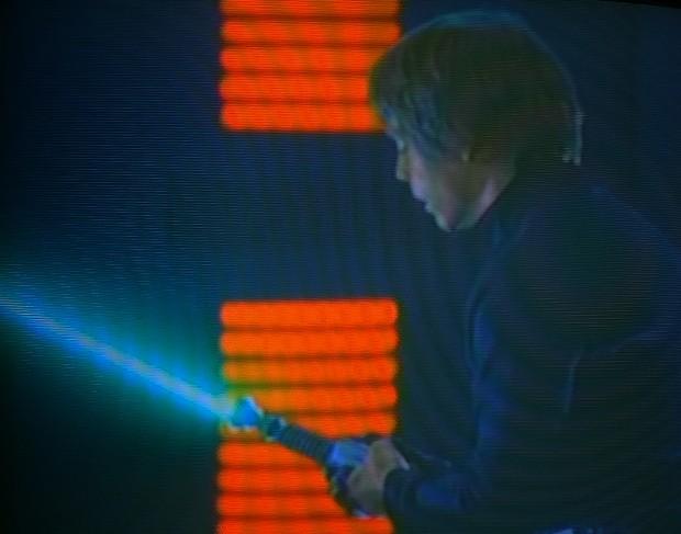 Blog Torcida Coritiba - Luke Skywalker