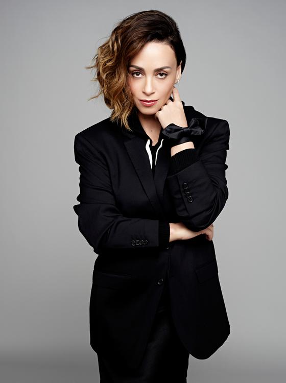 A atriz Suzana Pires  (Foto:  Vitor Pickersgill)