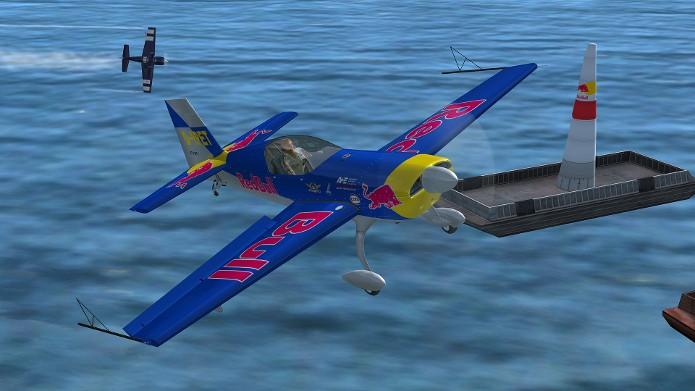 Inclua mais aviões em Microsoft Flight Simulator X (Foto: Divulgação/Microsoft)