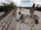 Setor da construção civil registra maior alta de desemprego no Pará