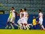 Vitória do Rio Branco é apenas a 5ª do Acre em 42 jogos na Copa São Paulo