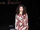 Veja como foi o desfile da grife Nica Kessler no Fashion Rio