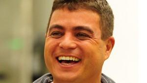 Dhomini BBB 13 (Foto: Divulgação / TV Globo)