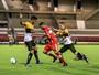 CRB busca equilíbrio e a parte de cima de tabela no jogo contra o Vila Nova