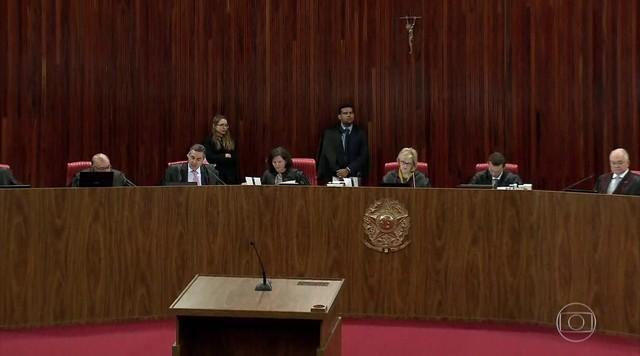 TSE rejeita candidatura de Lula à presidência da República