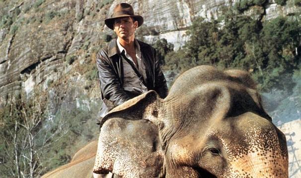 Indiana Jones (Foto: divulgação)